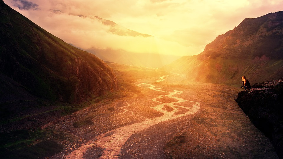 kaukasus reisetipps