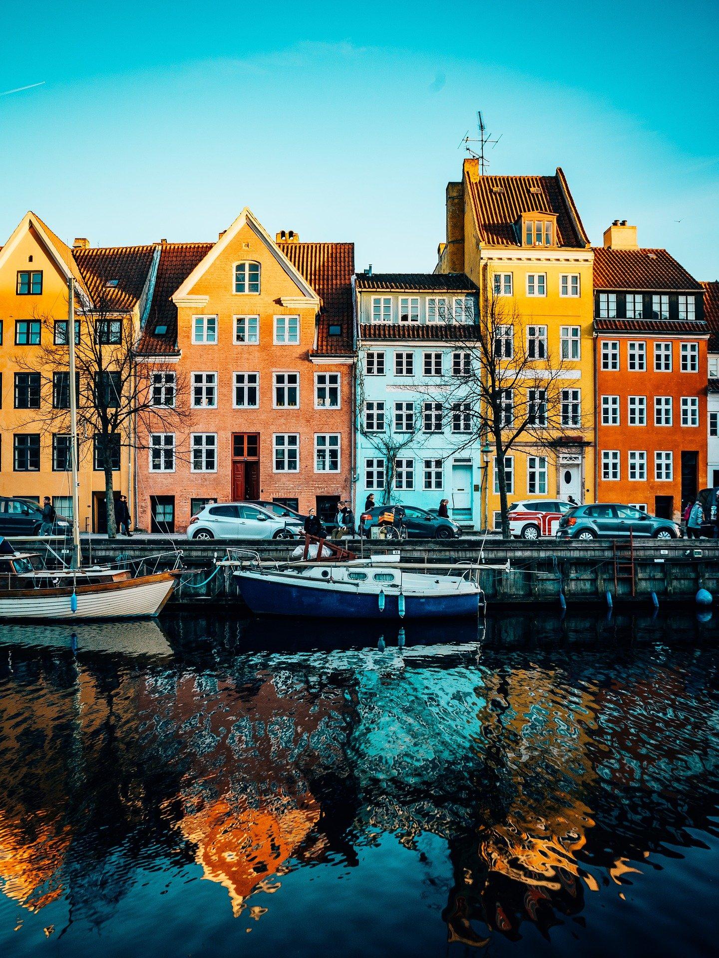 Urlaub Dänemark